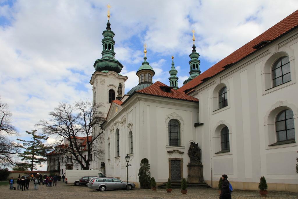 manastirea-strahov-1